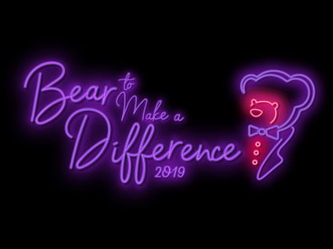 Bear to Make a Difference 2019 - Matthew Shepard Foundation