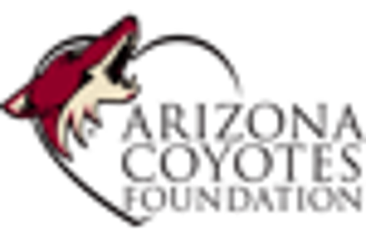 Los Yotes Jersey Auction - Arizona Coyotes Foundation | Mobile Silent Auction | Handbid