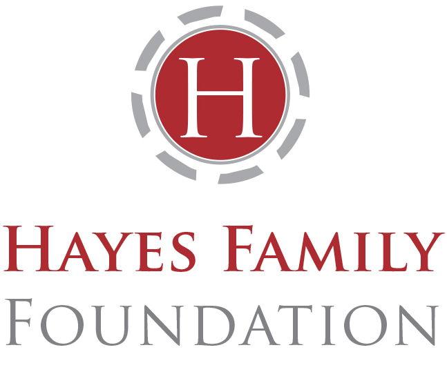 https://www.thehayesfamilyfoundation.org/